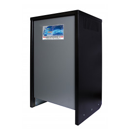 ATIB Serie 5 batterilader 5060hz 36v 40a enfase